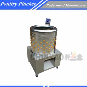 New Commercial Electric Chicken Plucking Machine (CHZ-N55) pictures & photos