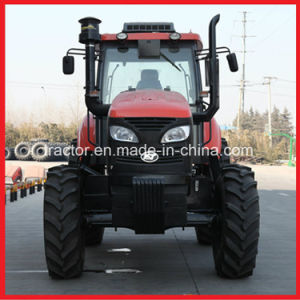 140HP Agricultural Tractor, Four Wheeled Farm Tractor (KAT 1404) pictures & photos