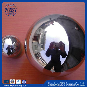 0.35mm~200mm 52100 Precision Bearing Chrome Steel Ball pictures & photos
