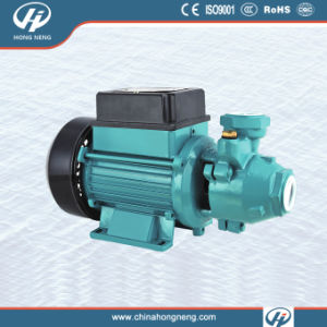 Peripheral Pumps Kf-0 Series Clean Water Pump 0.5HP
