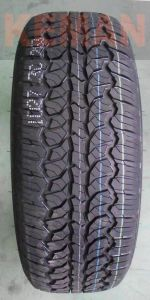 Passenger Car Tyre, PCR Tyre with Europe Tyre Certificate pictures & photos