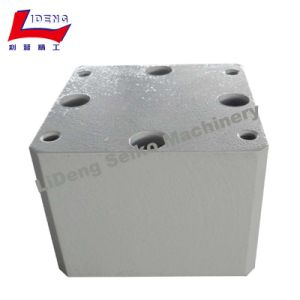 Small Die Casting and CNC Part From China Expert Manufacture (CA036)