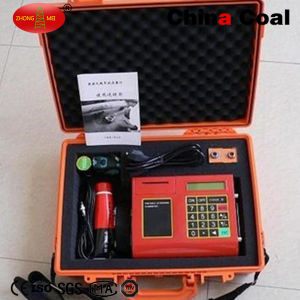 Tuf 2000p Portable Ultrasonic Flow Meter pictures & photos
