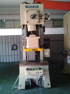 C Frame High Precision 60 Ton Press Machine