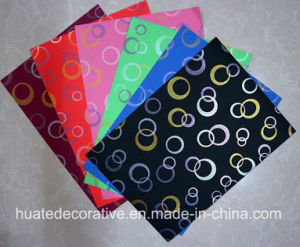 Fantastic Metallic Melamine Decorative Paper for MDF, HPL, Laminate Board