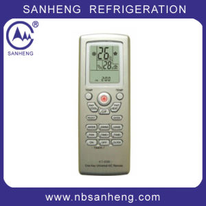 Universal Air Conditioner Remote Controller pictures & photos