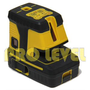 5 Points Cross Line Laser Level (R25) pictures & photos