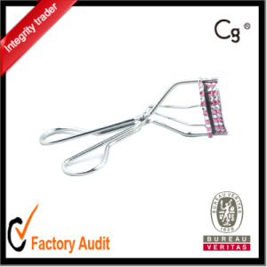 Mini Makeup Beauty Tools Hot Selling Rhinestone Travel Size Eyelash Curler pictures & photos