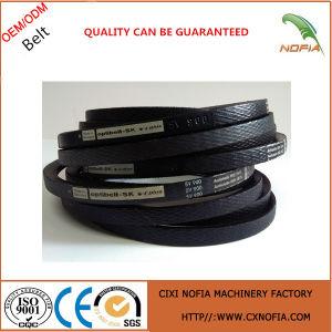 Rubber V-Belt, Wrapped V-Belt, Classical V-Belt, V-Belt pictures & photos