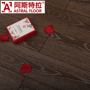 New Product HPL Flooring Silk Surface Laminate Flooring (AN1903) pictures & photos
