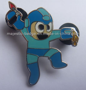 Cute Lapel Pin (MJ-PIN-043) pictures & photos