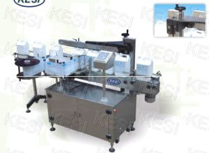 Automatic Three Sides Labeling Machine for Cosmetic pictures & photos
