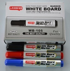 Cheapest Quality Permanent Marker pictures & photos