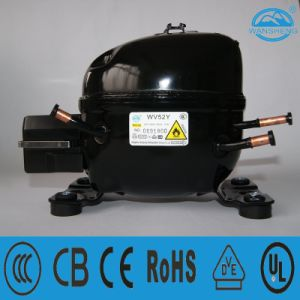 Refrigerator Compressor (WV52Y) with R600A Refrigerant pictures & photos