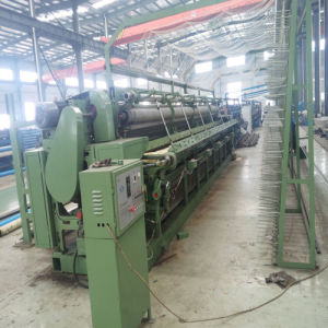 Advanced Quality of Fishing Net Making Machine pictures & photos