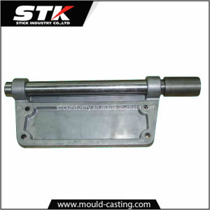 Aluminum Alloy Die Casting Part for Door and Window (STK-14-AL0014) pictures & photos