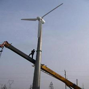 Hummer 20kw Wind Turbine for Wind Farm