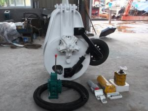 Haisun Marine Hydraulic Power Block (BTW1-33) pictures & photos