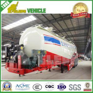 Cimc 3 Axle 50 Ton Bulk Powder Cement Tank pictures & photos