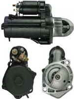 Bosch Auto Starter for Mercedes Trucks (0-001-231-033) pictures & photos