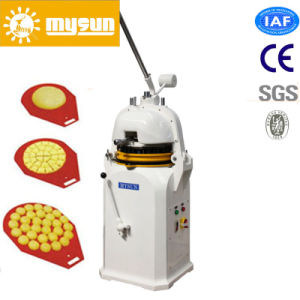 Semi-Automatic Dough Ball Making Machine 30PCS Each Time pictures & photos