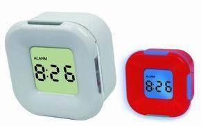 LCD Clock (SLT-50028)