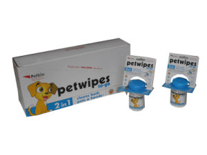 Most Popular Pet Wet Wipes for Both Pets and Hands