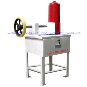 Fire Extinguisher Disassembly Table pictures & photos