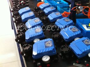 Electro Pneumatic Valve Positioner Yt-1000L (Linear Type) pictures & photos