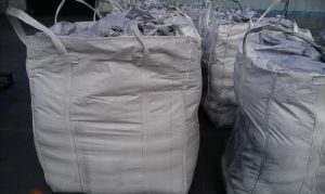 Heat Insulation Material Natural Flexible Expandable Graphite Powder Ash 0.5% pictures & photos