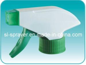 SL-01f, 28/400 Square Nozzle Trigger Sprayer pictures & photos
