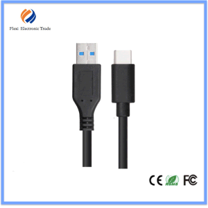 USB OTG Cable USB 3.1 Type C Male to USB 3.0 Male Adapter Cable pictures & photos