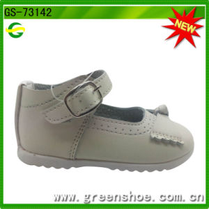 Wholesale Cheap Price Baby Shoes Toddler Shoes pictures & photos
