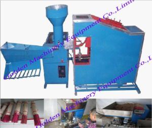 Automatic Bamboo Incense Stick Making Machine (WSGD) pictures & photos