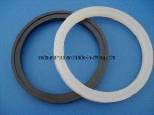 OEM Molded Food Grade EPDM Rubber Gasket pictures & photos