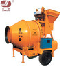 Concrete Mixer, Mini Concrete Truck (JZM-250) pictures & photos