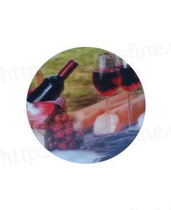 3D Lenticular Coaster (3D123) pictures & photos