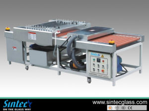 Horizontal Glass Washing Machine/Glass Washer for Lowe Glass pictures & photos
