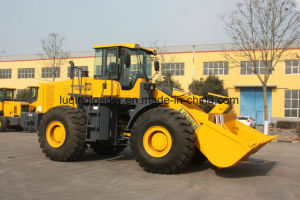 6 Tons Large Loader pictures & photos