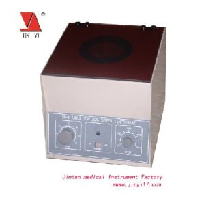80-1 Electric Low Speed Centrifuge, Medical Centrifuge pictures & photos