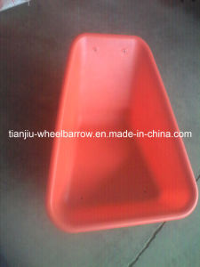 South Africa Market Wheelbarrow Tray (WB3800) pictures & photos