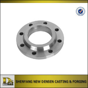 China Manufacturer Stainless Steel Forging Flange pictures & photos
