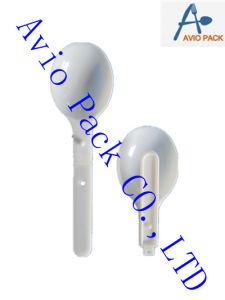Folding Yogurt Spoon
