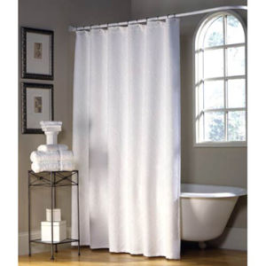 Shower Curtain (DPH7099) - China Hotel Shower Curtain,Bathroom Linen