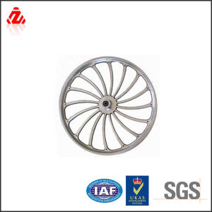 Bc-1490 OEM Magnesium Die Casting Alloy Wheel From Maiker pictures & photos