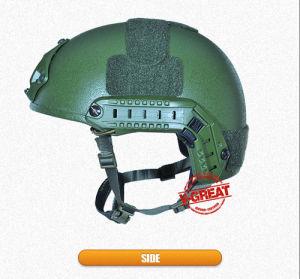 Fast Helmet Twaron Military Nij 0101.06 Certified Product pictures & photos
