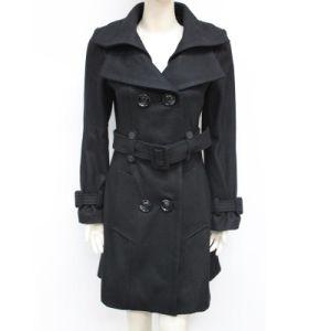 Lady Fashion Winter Long Coat (CHNL-CT006)