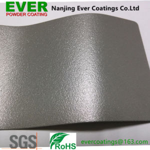 Silver Sand Texture Powder Coatings pictures & photos