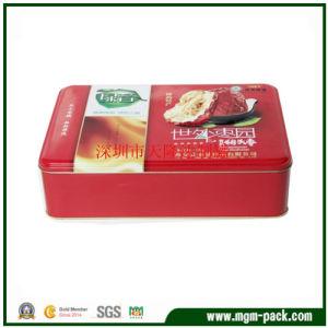Promotional Metal Box/Packing Box/Tin Box pictures & photos