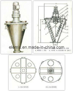 Conical Blender Machine pictures & photos